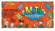 MATH NOODLERS GR 2-3