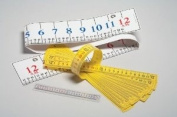 LEARNING ADVANTAGE Elapsed Time Ruler Class Set