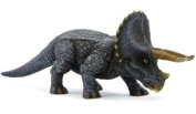 MOJO TRICERATOPS PAINTED REPLICA DINOSAUR ANIMAL COLLECTABLE TOYS FIGURES 387042
