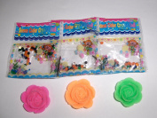Magic growing Roses fun and educational - 6 different Colours