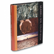X-Rite Munsell Soil Colour Book 2009 Revised Edition