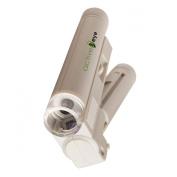 Hydrofarm AEM100 Active Eye Microscope, 100x Magnification