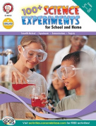 100+ Science Experiments