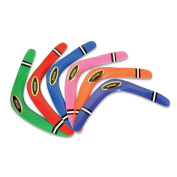 41cm Boomerang - Assorted Colours