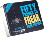 Marvin's Magic Fifty Pranks to Freak Your Friends