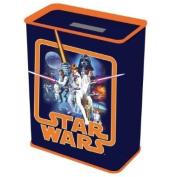 Star Wars - Tin Money Box