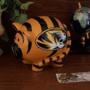 Missouri Tigers NCAA Piggy Bank - Thematic Large