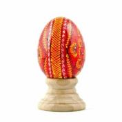 Rhyta Wooden Easter Egg