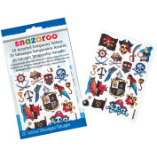 Snazaroo Temporary Tattoos for Boys