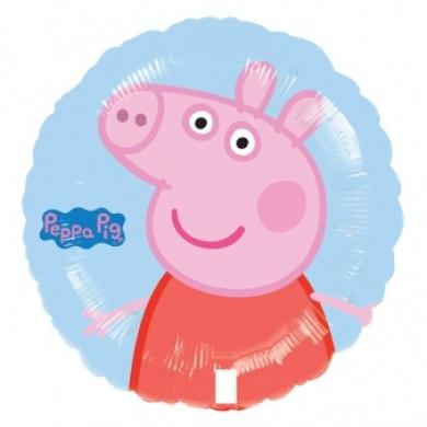 Amscan International Peppa Pig Balloon