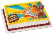 Iron Man Movie Cake Topper Toy