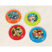 flying disc toy story