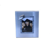 Silver Mini Graduation Frame