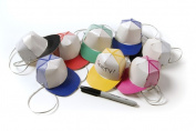 GAMAGO Awesome Party Hats