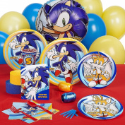 Sonic Standard Party Pack for 8