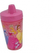 Disney Princess 250ml Insulated Sippy Cup - Learning Curve