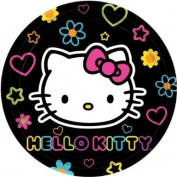 Hello Kitty Tween Dessert Plates 8ct