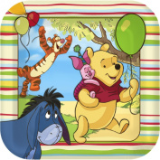 Pooh and Pals Dinner Plate Wholesale Cases