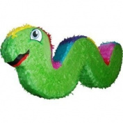 Inchworm Pinata