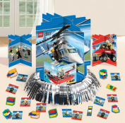LEGO City Centrepiece Party Accessory