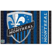 IMPACT MONTREAL OFFICIAL 150PC JIGSAW PUZZLE