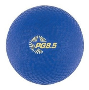 Playground Ball 22cm Blue