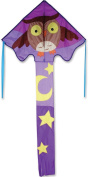 Premier 44137 Large Easy Flyer Kite with Fibreglass Frame, Hootie Hoot
