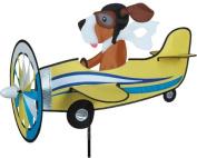 Premier 26793 Pilot Pal Spinner, Dog, 70cm by 41cm