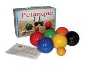 Gymnic / Petanque Set