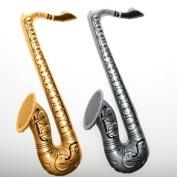 Saxophone Inflate