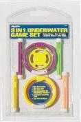 Poolmaster 7.6cm 1 Underwater Game Set