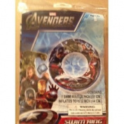 Avengers Inflatable Swim Ring