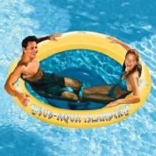 Poolmaster Sub-Aqua Islander Inflatable