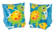 HAPPY TURTLE ARM BANDS - AGE 3-6
