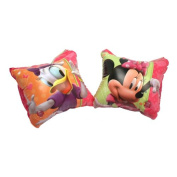 Minnie Bowtique 2 Arm Inflatable Floaties