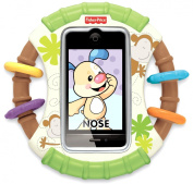 Fisher-Price Apptivity Case for iPhone and iPod Touch Device