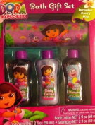 Dora the Explorer Bath Gift Set