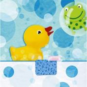 Splish Splash Shower Keepsake Book