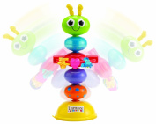 Bendy Bug Highchair Toy