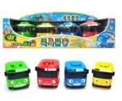 TAYO Bus Bath Toy