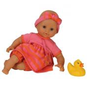 Corolle Bath Girl Doll