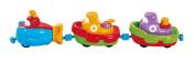 Earlyears Tub Boats
