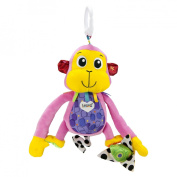 Lamaze Baby Toy, Missy the Monkey