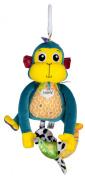 Lamaze Developmental Toy, Makai The Monkey