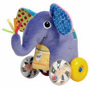 Lamaze Baby Toy, Push Along Peanut
