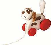 Voila Pull-Along Pet (Dog)