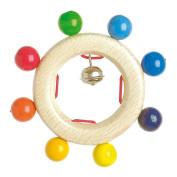 Heimess H733840 Ring Rattle