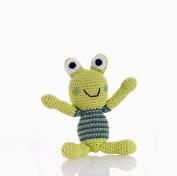 Pebble: Frog Rattle - Boy