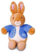 Kids Preferred - Peter Rabbit Baby Rattle