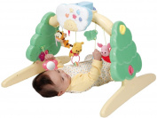 Takara Tomy Winnie-the-pooh 6way Gym Henshin Mary
